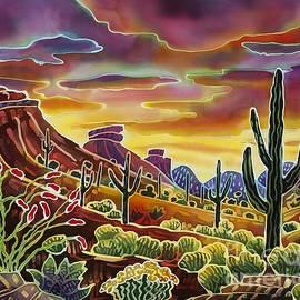 Harriet Peck Taylor - Sonoran Desert Glow