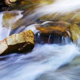 Jeff  Swan - Soothing Water