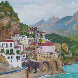 Barbara Ebeling - Sorrento