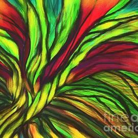 Hilda Lechuga - Soul colors