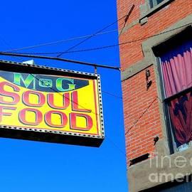 Ed Weidman - Soul Food