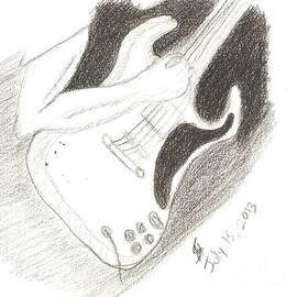 Hannah Garner - Soul of a Guitarist