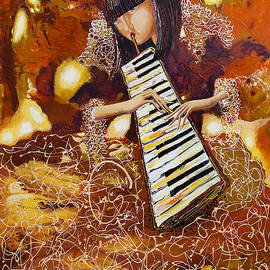 Yelena Dyumin - Sounds of Music III