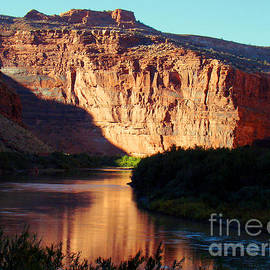 Eva Kato - Source of Colorado River