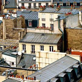 Ira Shander - Sous Les Toits De Paris