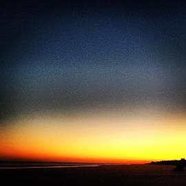 Margaret Zimmer - South Carolina Sunset