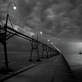 Sebastian Musial - South Haven Pier