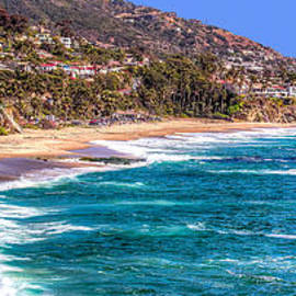 Jim Carrell - South Laguna Beach Coast