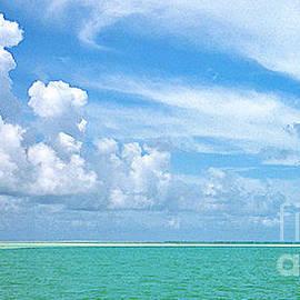 Jerome Stumphauzer - South Pacific View