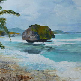 Barbara Ebeling - South Sea
