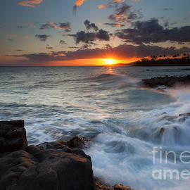 Mike  Dawson - South Shore Waves