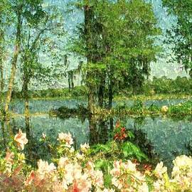 Peter Art Gallery  - Paintings Photos Posters Prints - Southern Paradise - Landscape