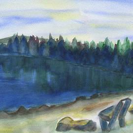 Frank Bright - South Lake