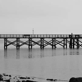 Cynthia Guinn - Southport Fishing Pier