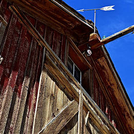 See My  Photos - Southwest Vane