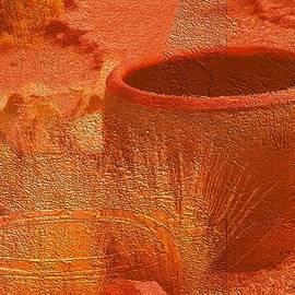 Jeff  Swan - Southwestern Pottery