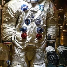 John Straton - Space Closet