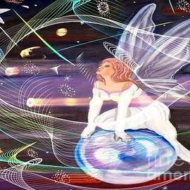 Phyllis Kaltenbach - Space
