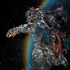 Petros Yiannakas - Space Turtle