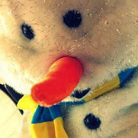 Dorothy Menera - Sparkles the Snowman