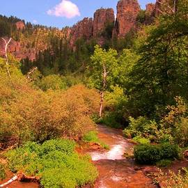 John Malone - Spearfish Canyon