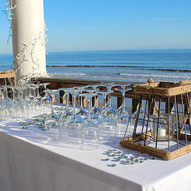 Special Event At The Beach