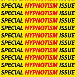 Del Gaizo - Special Hypnotism Issue