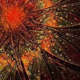 Amanda Moore - Speckled Copper