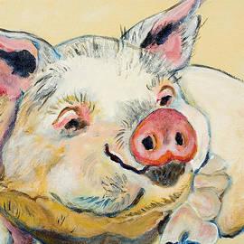Lynda  Cook - Spencer Pig