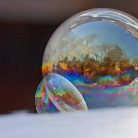 Melanie Madden Digital Illumination - Sphere