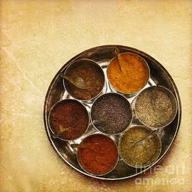 Prajakta P - Spices Of India