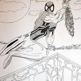Jeff Harris - Spiderclone