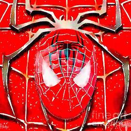 Helge - Spiders