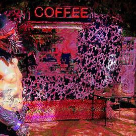 Carl Rolfe - Spiked Coffee