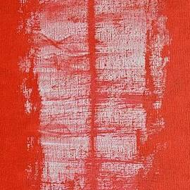 Natalia Plachta Fernandes - Spine