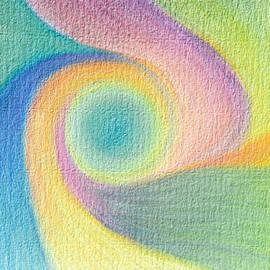 Judith Chantler - Spiral of Life