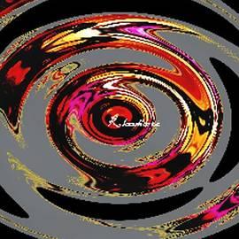Klaas Hartz - Spiralen