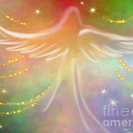 Tina A Stoffel - Spirit Angel