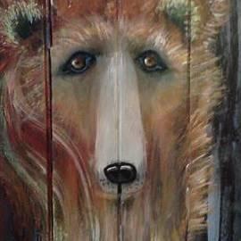 Carol Duarte - Spirit Bear