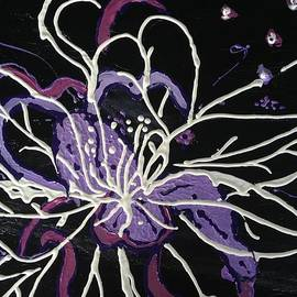 Judi Goodwin - Spirit Flower 2