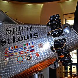 George Bostian - Spirit Of St Louis