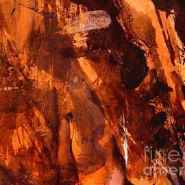 Nancy Kane Chapman - Spirit of the Rocks