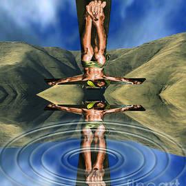 Keith Dillon - Spiritual Plane
