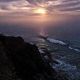 Marty Saccone - Spiritual Sunrise