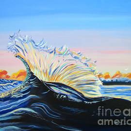 Phyllis Kaltenbach - Splash