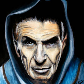 James Kruse - Spock