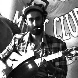 Steve Archbold - Spotted Cat Music Club