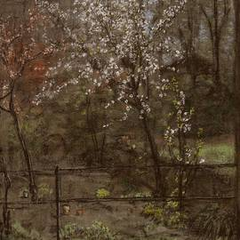 Henry Muhrmann - Spring Blossoms