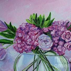 Julie Brugh Riffey - Spring Bouquet