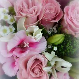 Miriam Danar - Spring Bouquet